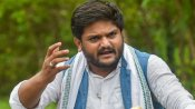 Hardik Patel detained on way to meet sacked IPS officer Sanjiv Bhatt