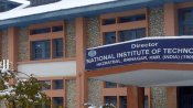 NIT Srinagar suspends classes indefinitely, top official says govt didn't order closure