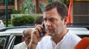 PM has 'assured' help: Rahul Gandhi on Kerala floods