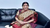Sushma Swaraj: The former external affairs minister with a human touch