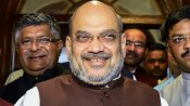 PoK and Aksai Chin also integral part of India: Amit Shah