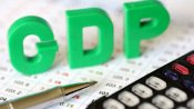 Govt's advance estimate pegs GDP growth at 5% for FY20