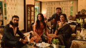 Season's Greetings, 1st Indian feature film to collaborate with UN