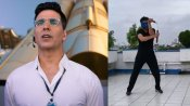 Actor Tota Roy Chowdhury's unique birthday wish for Akshay Kumar