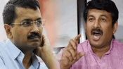 Kejriwal's NRC remark: Manoj Tiwari warns Delhi CM of legal action if he fails to apologise