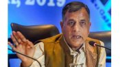 Election Commissioner Ashok Lavasa's wife under IT dept lens