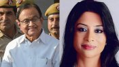 Records of Chidambaram's meeting with Mukerjeas destroyed says CBI