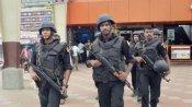 Coimbatore police say no presence of Lashkar-e-Tayiba terrorists found