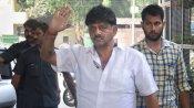 ED grills Co-operative Bank chief after Delhi court dismisses DK Shivakumar's bail plea