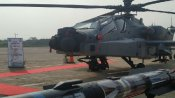 Aerial Assassin: How AH-64 E Apache became the world's best Attack helicopter?