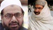 Masood Azhar, Hafiz Saeed declared individual terrorists under new anti-terror law