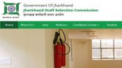 Jharkhand jobs: 1140 JSSC jobs announced; JGGLCCE 2019 apply online link