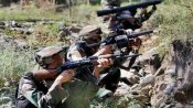 Pakistan violates ceasefire at Poonch