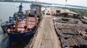 Dredging vessel Tried Prem sinks of Karnataka coast