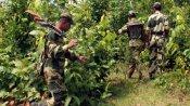 Naxals hack villager in Dantewada