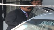 Rajeev Kumar's wife files anticipatory bail plea in Calcutta HC after Alipore court rejects