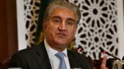 War not an option to deal with Kashmir issue: Mahmood Qureshi