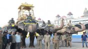 Could this be the last Dasara for Arjuna?