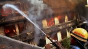 Delhi to observe Fire Service Week from Wednesday