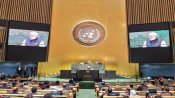 Watch: PM address at UNGA; Full script of Modi's speech