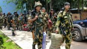NRC: 10,000 paramilitary troops deployed in Assam withdrawn