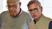 Roshni scheme row: Malevolent, misleading propaganda against Abdullahs, alleges NC