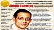 Abhijit Banerjee: Erudite economist's remarkable academic journey from Kolkata to Massachusetts