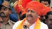 Conspiracy being hatched to unseat Yediyurappa, alleges rebel BJP MLA Yatnal