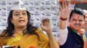Why is Fadnavis shielding the corrupt: AAP wants to know