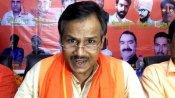 Kamlesh Tiwari murder case: Three arrested by Gujarat ATS confess to crime