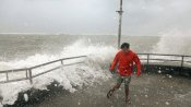 Cyclone Kyarr likely to weaken by evening; Heavy rains expected in Kerala, Tamil Nadu