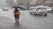 Rain lashes parts of Delhi-NCR as monsoon arrives 4 days before schedule