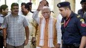 Haryana Govt formation: BJP legislative party meet tomorrow in Chandigarh