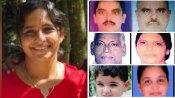 Kerala's serial murder case using cyanide cracked