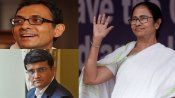 Mamata on laurels for Sourav Ganguly, Nobel laureate Abhijit Banerjee