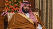 In new crackdown, Saudi detains nine academics, writers