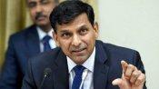It is politics: Ex-RBI Governor Raghuram Rajan on India's falling GDP