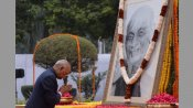 Sardar Patel Jayanti 2019: President Kovind, Shah, politicos pay tribute to 'Iron Man'