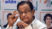 Coronavirus cases: Chidambaram says COVID-19 will win the race on slow vaccination drive