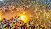 Banni festival: 4 killed, 50 injured in traditional stick fight during Dussehra celebrations