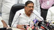 IT dept seizes Rs 5 cr cash in raids against former K'taka Dy CM Parameshwara, others