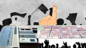 In 2014 elections at Jharkhand, J&K parties collected funds to tune of Rs 159 crore