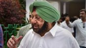 Stop 'eyeing' Punjab, won't succeed in 'nefarious designs': Amarinder to Pakistan