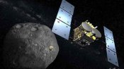 The voyage home: Japan's Hayabusa-2 probe to head for Earth from asteroid Ryugu