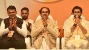Maharashtra govt formation: Political course depends on outgoing CM's steps