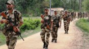 Naxal encounter in Chhattisgarh, 1 CRPF Jawan martyred