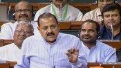 Jitendra Singh says, Kundankulam nuclear power plant cyber attack an error