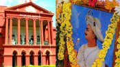 Re-consider decision not to celebrate Tipu Jayanti: HC to Karnataka govt