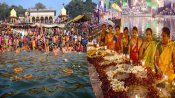 Kartik Purnima 2019: Devotees throng Ayodhya for holy dip on this auspicious day
