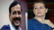Uddhav Thackeray swearing-in: Sonia Gandhi, Arvind Kejriwal among invited